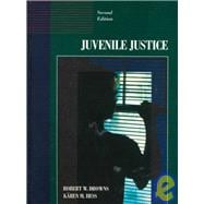 Juvenile Justice