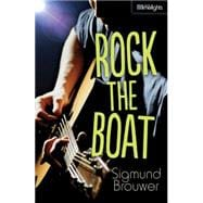 Rock the Boat 9781459804555R