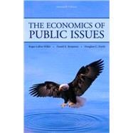 The Economics of Public Issues