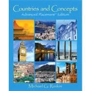 Countries and Concepts Advanced Placement Edition
