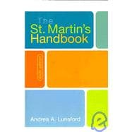 The St. Martin's Handbook 6e paper & Documenting Sources in MLA Style: 2009 Update