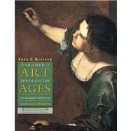 Gardner's Art through the Ages Backpack Edition, Book C