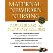 Maternal-Newborn Nursing : Reviews and Rationales