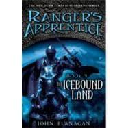 The Icebound Land Book 3