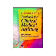 Lippincott's Textbook of Clinical Medical Assisting
