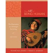 Art of Being Human Value Package (includes Sounds of the Humanities for The Art of Being Human)