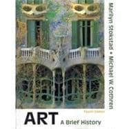 Art A Brief History (with MyArtsLab with Pearson eText Student Access Code Card)