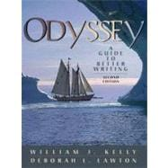 Odyssey : A Guide to Better Writing