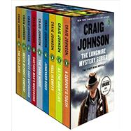The Walt Longmire Mystery Series Boxed Set Volumes 1-9 The First Nine Novels