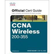 CCNA Wireless 200-355 Official Cert Guide