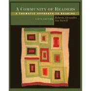Community of Readers : A Thematic Approach to Reading