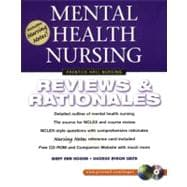 Mental Health Nursing : Reviews and Rationales