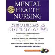 Mental Health Nursing : Reviews and Rationales