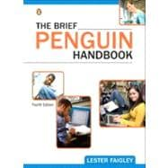 Brief Penguin Handbook, The Plus NEW MyCompLab with eText