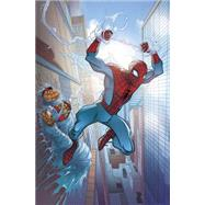 Amazing Spider-Man 9780785184584R