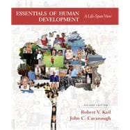 Essentials of Human Development A Life-Span View