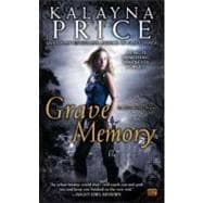 Grave Memory : An Alex Craft Novel