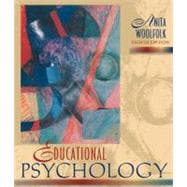 Educational Psychology : Wiith Interactive Companion CD-ROM and Becoming a Professional Website Access Card