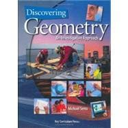 Discovering Geometry : An Investigative Approach