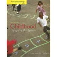 Cengage Advantage Books: Childhood