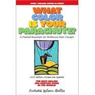 What Color Is Your Parachute? 2003