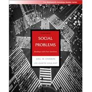 Social Problems Readings with Four Questions