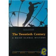 Twentieth Century : A Brief Global History