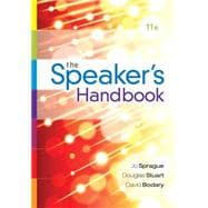 The Speaker�s Handbook