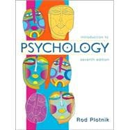 Cengage Advantage Books: Introduction to Psychology (with InfoTrac)