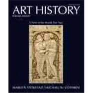 Art History, Portable Editions Books 1,2,3,4,5,6 with MyArtsLab