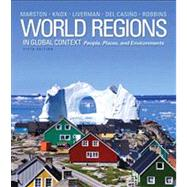 World Regions in Global Context : Peoples, Places, and Environments Plus MasteringGeography with EText -- Access Card Package