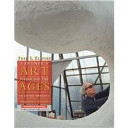 Gardner�s Art Through the Ages Backpack Edition, Book D