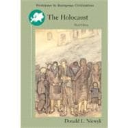 Holocaust : Problems and Perspectives of Interpretation