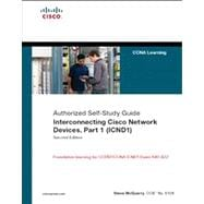 Interconnecting Cisco Network Devices, Part 1 (ICND1) CCNA Exam 640-802 and ICND1 Exam 640-822