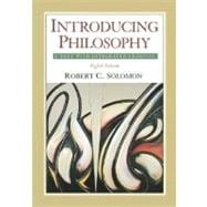 Introducing Philosophy A Text with Integrated Readings
