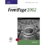 New Perspectives on Microsoft Frontpage 2002-Comprehensive