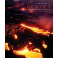 Geology : An Introduction to Physical Geology