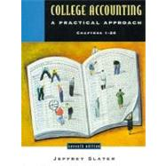 College Accounting : A Practical Approach, Chapters 1-26