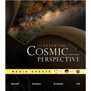 Essential Cosmic Perspective Media Update Value Package (includes Lecture Tutorials for Introductory Astronomy)