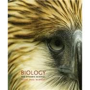 Study Guide for Russell/Hertz/McMillan's Biology: The Dynamic Science, 3rd