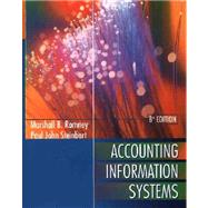 Accounting Information Systems: 2002 Package