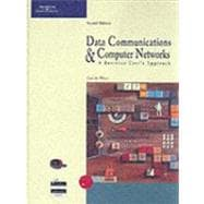 Data Communications and Computer Networks, Second Edition