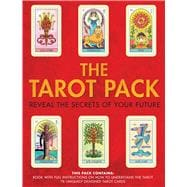 The Tarot Pack Reveal the Secrets of Your Future