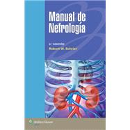 Manual de nefrolog�a
