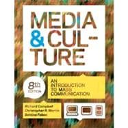 Media and Culture : An Introduction to Mass Communication