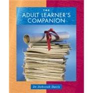 The Adult Learner�s Companion