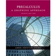 Precalculus : A Graphing Approach