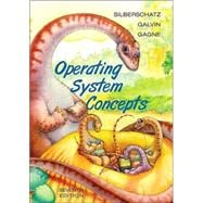 Operating System Concepts, 7th Edition