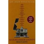August: Osage County 9781559364669R