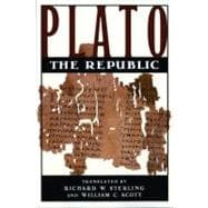 REPUBLIC BY PLATO PA REISSUE